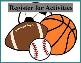 Register for Activities with Activenet
