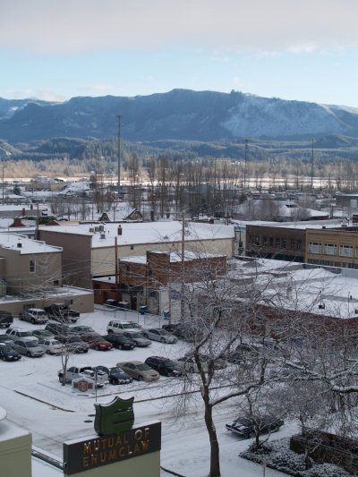 Downtown Enumclaw